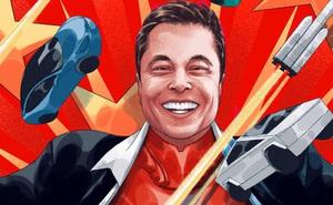"""Jack Ma bị """"thất sủng"""", người trẻ Trung Quốc chuyển sang thần tượng Elon Musk"""
