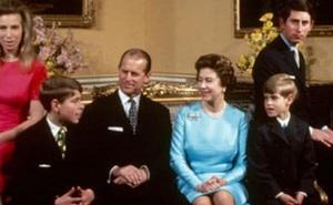 Tiết lộ 7 sự thật trong lịch sử về Hoàng gia Anh