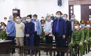 Vụ Ethanol Phú Thọ: Trịnh Xuân Thanh lĩnh 18 năm tù, mất quyền sử dụng khu đất nghỉ dưỡng Tam Đảo