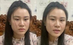 """Vợ Vân Quang Long khẳng định """"không trốn tránh các nghệ sĩ"""", tung bằng chứng gọi cho Quách Tuấn Du"""