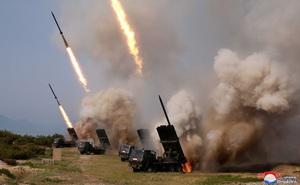 """Triều Tiên đạt """"thành tựu lớn về hạt nhân và tên lửa"""", Mỹ rốt ráo tìm cách ứng phó"""