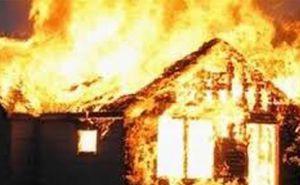 Vì sao cụ ông ở Củ Chi đốt cùng lúc 3 căn nhà của người thân?