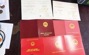 Xác minh bằng cấp của hàng loạt lãnh đạo xã ở Gia Lai
