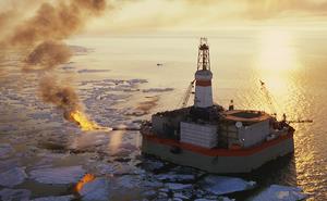 """Trung Quốc vươn vòi xây dựng """"Con đường Tơ lụa Bắc Cực"""": Chuyên gia đưa ra những mối lo ngại"""