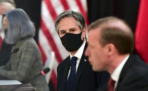 Bloomberg: Không cần nóng giận như ông Dương Khiết Trì, nước Mỹ vĩ đại nhờ sự khiêm tốn