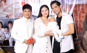 """Lộ diện vợ mới kém 18 tuổi của """"vua nhạc sàn"""" Lương Gia Huy"""