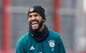 Sao Bayern không thể lên tuyển vì lý do 'siêu khó đỡ'