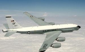 Máy bay trinh sát Mỹ áp sát Trung Quốc ở khoảng cách gần 'chưa từng có'