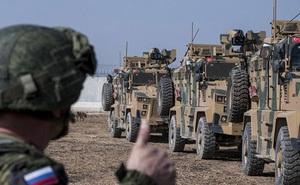 """Lớn tiếng kêu gọi, Thổ dư sức làm suy yếu bàn tay Nga trong """"trò chơi"""" Syria"""