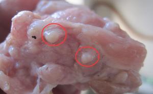 5 loại thịt lợn chất lượng kém, biến chất, không nên mua: Đi chợ mà không biết sẽ dễ bị lừa