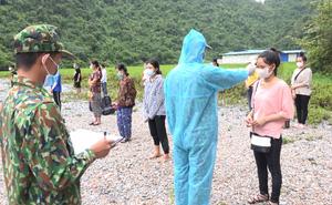 Bộ trưởng Bộ Y tế: Việt Nam có nguy cơ xuất hiện đợt dịch thứ 4