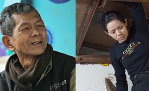 Bi hài cảnh sống dưới gầm cầu thang, gác xép, trắng đêm hứng nước mưa ở phố cổ Hà Nội