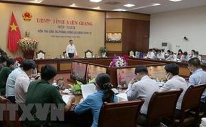 """NÓNG: Phú Quốc họp khẩn truy tìm những người nhập cảnh trái phép, một lãnh đạo nói """"chắc chắn không chỉ có 1 tàu chở 10 người"""""""
