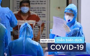 NÓNG: Điều tra, xử lý hai người mắc Covid-19 nhập cảnh trái phép về Hải Phòng; Cách ly thuyền phó chở bệnh nhân Covid-19 nhập cảnh trái phép