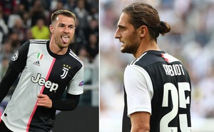 Juventus lên kế hoạch làm mới hàng tiền vệ mùa giải tới