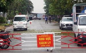 Hai cô gái mắc Covid-19 nhập cảnh trái phép về Hải Phòng liệu đối diện án phạt nào?