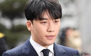 Biến căng: Gái mại dâm bất ngờ đổi lời khai liên quan đến Seungri, lời khai đã bị cảnh sát thay đổi