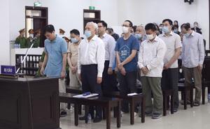 Cựu Chủ tịch ngân hàng GPBank lĩnh án 9 năm tù