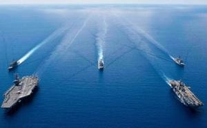 Bộ Tư lệnh Ấn Độ Dương-Thái Bình Dương của Mỹ lên kế hoạch đối phó Trung Quốc