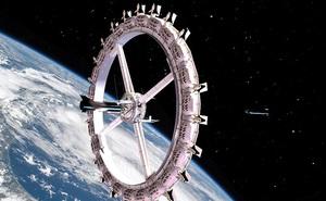 Hé lộ khách sạn vũ trụ đầu tiên sẽ vào quỹ đạo từ 2025