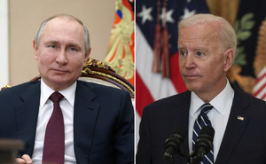 Chưa nguôi giận sau phát ngôn của TT Biden, quan chức Nga muốn bỏ tù người xúc phạm TT Putin?