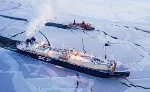 """Lời cảnh tỉnh từ hàng loạt """"hiện tượng lạ"""" ở Siberia: Nga chớ xem thường biến đổi khí hậu!"""