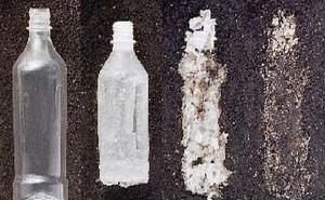 1001 thắc mắc: Có hay không việc bộ tộc dùng chai nhựa từ 5.000 năm trước và bị diệt vong?