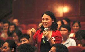 """""""Người phụ nữ quyền lực VTV"""" Tạ Bích Loan từng bị yêu cầu... đuổi việc vì lý do hi hữu"""