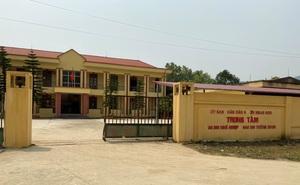 Giám đốc Trung tâm giáo dục thường xuyên ở Bắc Kạn tham ô hơn 60 triệu đồng