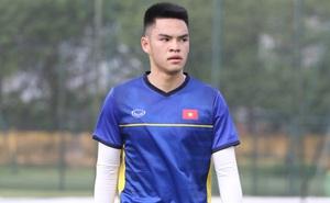 """Tiền vệ Việt kiều kể lại trải nghiệm """"sợ hãi"""" ở U20 Việt Nam, suýt ngất vì bài chạy bền"""