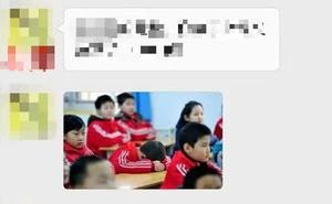 """Cô giáo gửi 1 bức ảnh vào nhóm phụ huynh liền bị chỉ thẳng mặt: """"Cô không xứng làm giáo viên"""", dân mạng tranh cãi gay gắt"""
