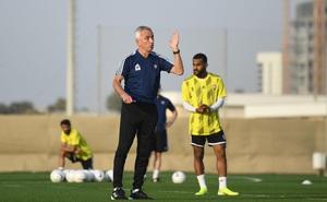 UAE chính thức xin đăng cai Vòng loại World Cup 2022