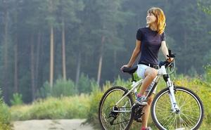 Lợi ích sức khỏe tuyệt vời của đi xe đạp