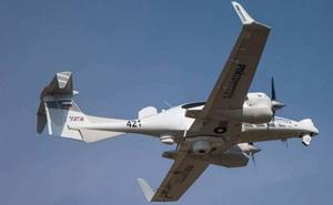"""""""Vị khách bất thường"""" xuất hiện tại căn cứ Không quân Nga ở Syria: Có nhiệm vụ gì bí mật?"""