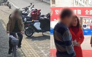 Bị bắt vì trộm xe đạp, gã đàn ông không ngờ lại tìm được em gái thất lạc 30 năm, hé lộ hoàn cảnh gia đình đáng thương
