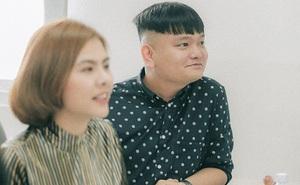 Trịnh Tú Trung: Tôi bị người yêu cũ miệt thị thậm tệ vì móm