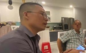 Người tố cáo cha con ông Trần Quí Thanh vừa bị bắt