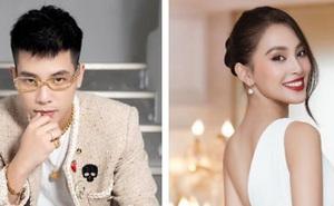 """Hoa hậu Tiểu Vy và những lần """"vướng"""" nghi vấn hẹn hò cùng trai đẹp"""