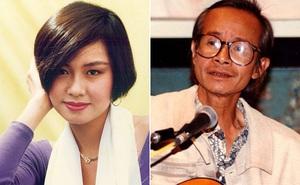 Bí ẩn chuyện cố nhạc sĩ Trịnh Công Sơn hủy cưới á hậu Việt Nam đình đám một thời
