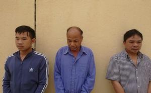 """3 người đàn ông cầm đầu đường dây """"kiếm tiền từ những con số"""", mỗi ngày giao dịch 4 tỷ đồng"""