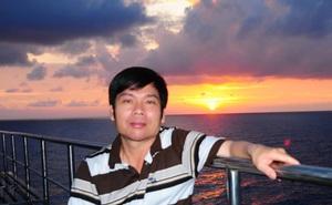 Nguyễn Hoài Nam đang bị tạm giam ở trại tạm giam Chí Hoà