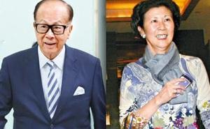 'Hồng nhan tri kỷ' giúp Lý Gia Thành lấy lại ngôi vị giàu nhất Hong Kong: Bản lĩnh hơn người trên thương trường, chấp nhận bầu bạn bên tỷ phú 25 năm chẳng màng danh phận