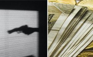 Tên trộm vớ được nhiều tiền hơn mong đợi song 1 sự việc bất ngờ xảy ra khiến dân mạng cảm thán: Quả báo