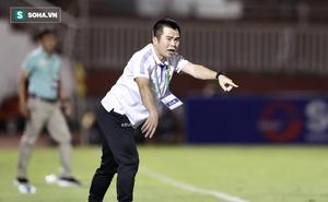 """Bất lực với phong độ yếu kém của Hà Tĩnh, """"Mourinho Việt Nam"""" nộp đơn xin từ chức"""