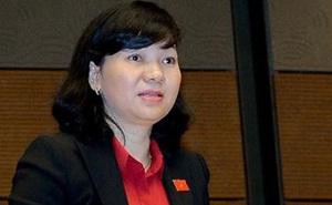Nữ ĐBQH từng 'làm nóng' nghị trường về bình đẳng giới không ứng cử ĐBQH khóa XV