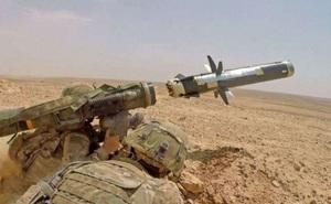 Ukraine có thể triển khai vũ khí do Mỹ sản xuất để đối phó với Nga?