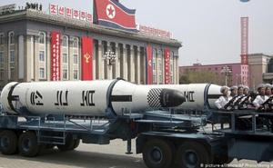 Tình báo Mỹ đánh giá khả năng Triều Tiên thử hạt nhân trong năm nay