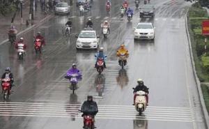 Không khí lạnh sắp tràn về, miền Bắc sắp đón mưa lớn