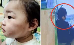 """Vụ bé gái 16 tháng tuổi bị bạo hành đến chết: Loạt tin nhắn được tiết lộ trên toà, lật tẩy bản chất """"ác quỷ đội lốt thiên thần"""" của bố mẹ nuôi"""