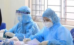 Ghi nhận thêm 14 ca mắc Covid-19 mới từ nước ngoài về tại TP.HCM, Nghệ An và 3 tỉnh, thành phố khác